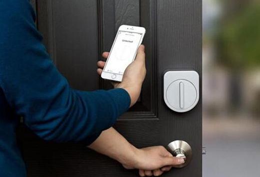 智能锁具安全指数有多高?智能锁具有多安全?